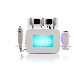 Une bonne conception de la beauté de l'équipement d'échographie Hifu 2 en 1 pour le traitement du visage et corps
