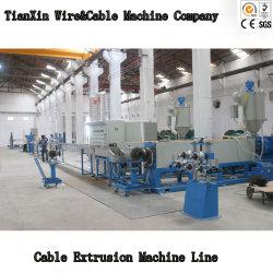 Câble de gamme de machines de construction de décisions pour PVC BV BVV