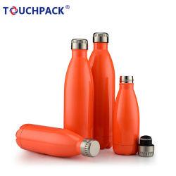 2021 工場卸売用ホットセールステンレススチール製ろ過水ボトル