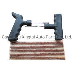 Outils de réparation des pneus de voiture pratique et de la bande adhésive