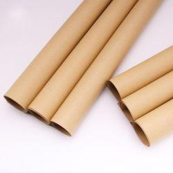 食糧パッケージ袋のためのブラウンクラフト紙