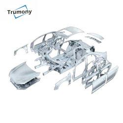 Aluminium plaat voor autochassis / structurele onderdelen / Deuren / accubak / verlichte strips