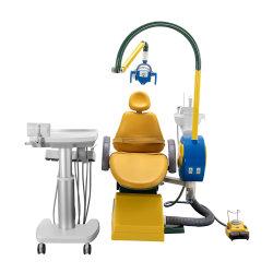تم اعتماد شهادة CE ISO وحدة كرسي أسنان الكارتون ل جديات جميلة كارتون مصنع مورّد سعر أطفال كرسي تثبيت