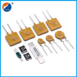 1210 0603 2410 6125 PTC FUSIBLE SMD reajustable