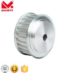 Htd 3m de la polea de la correa de distribución de las ruedas de la polea de motor de la fábrica de China