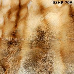 Pieles de perro y lobo falso Eshp-70A
