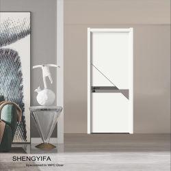 ホテルヴィラインテリア防水サンプルーフバスルームトイレ ガラスフレームリテーダントキッチンガラス木製プラスチック製セキュリティスライドスイング ドア
