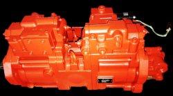 Гидравлический насос/насос экскаватора/гидравлические аксиально-поршневого насоса, K3V63DT-9C для Hyundai/130-7 140-7/ 150