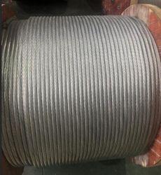 Горячий продавать ASTM A475 класс a класс B класс C стальной трос /парень провод/стальные Стачивания