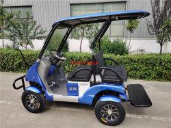 Smart Adult Electric 4 Wheel-golfwagentje met accu