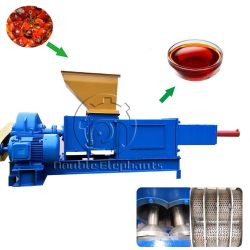 1-5т/ч мелких Африке пальмового масла съемник машины, пальмовое масло обработки машины, пальмовое масло мельница нажмите машины