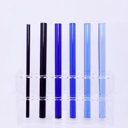 Оптовый заказ на заводе витражного стекла Pyrex стержни Memory Stick боросиликатного стекла цветной печати штока стекла