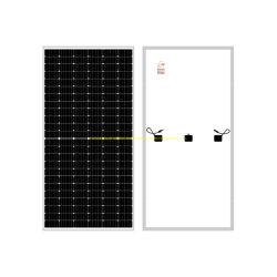 중국 도매 태양 에너지 시스템을%s 잘린 태양 전지판 Perc 335W 340W 345W 많은 태양 전지판 태양 모듈 반