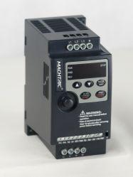 Input VFD einphasiges Wechselstrom-220V fährt variablen Frequenz-Inverter-Antriebsmotor 50Hz zu 60Hz