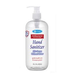 Spiritus-Handdesinfizierer des Antivirus-75% für Hand-und Karosserien-Handwäsche