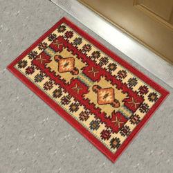Домашняя оформление Doormat хлопка ковер пользовательских печатных Tufted напольный коврик с шаблон коврик