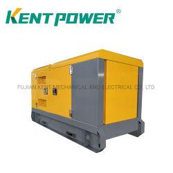 الطاقة الرئيسية 17 كيلو واط/21.3كيلوفولت أمبير Kubota Genset Diesel Generator Set سعر العرض الترويجي (V2003-T)