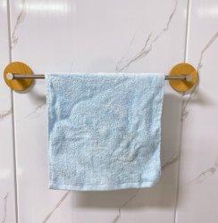 De longitud ajustable multifunción WC Baño toallero