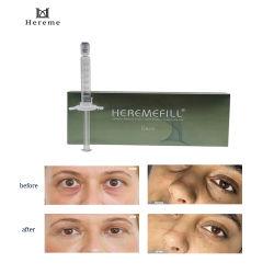 Relleno Dermal indoloro ácido Hialurónico Injectable relleno Dermal para Lip