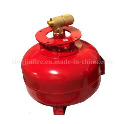 消火のための産業ハングの自動Hfc-227ea/FM200消火器