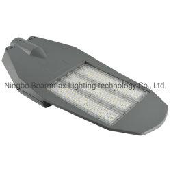 Calle luz LED 180W Luminaria bajo precio de venta directa de fábrica IP66 de la luz de carretera Calle luz LED