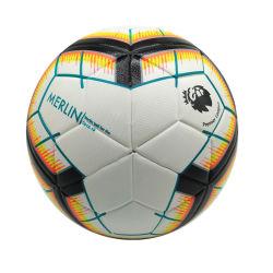 Balones De Futbol Премьер-лиги размер 5 футбольных корпус с улучшенными кабального футбольный мяч PU кожа футбола