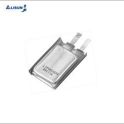 Batería de ión litio de nuevo diseño Icnpp Universal657898 3,7V 3,2 V con el servicio de OEM/ODM