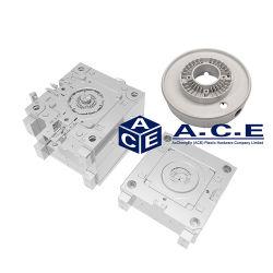 Molde de inyección/Plástico/fabricantes de moldes de inyección de plástico Servicio personalizado de diseño más reciente de plástico moldeado