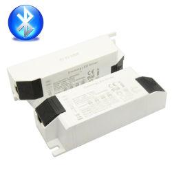محول الطاقة 3 واط-12 واط 150 مللي أمبير 200 مللي أمبير 250 مللي أمبير 300 مللي أمبير بتقنية Bluetooth LED قابل للتخفيت السائق