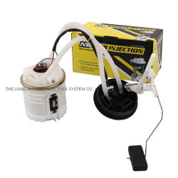 1h0919051ak 1h0919651q Fuel pump Module 044ge for Volkswagen Passat Golf [جتا] [كبريو] 91-03