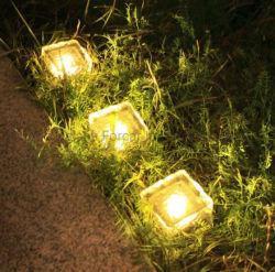 [1بكس] [ف5] شمعيّة [لد] قرميد ضوء زجاج باطنيّة خفيفة خارجيّة حديقة مطر مرج - شفّافة