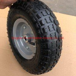 4.00-6 A roda de borracha pneumático