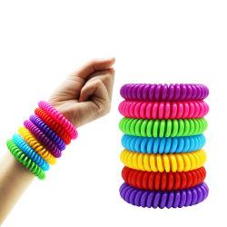 Bracelet anti insectes de l'insectifuge