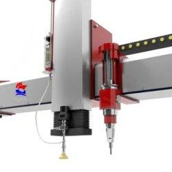 스테인리스 스틸 절단용 CNC 워터제트 절단기