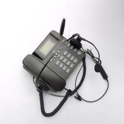녹음을%s 가진 Autodial 무선 쿼드 악대 GSM 책상 전화
