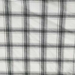 Venda por grosso de roupa de 55% 45% roupa de algodão tecidos utilizados para o lençol de tecidos de camisas C21*L14