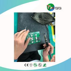 Высокое качество многоуровневые гибкой производственной цепи печатной платы с жесткой рамой для печатных плат