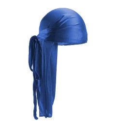 Silk Hauptverpackungs-Kopf-Mehrfarbenschal für Mann-Frauen