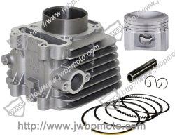 China-Fabrik-Motorrad zerteilt Kolben-Zylinder Bajaj Pulsar 135/180/200/220cc