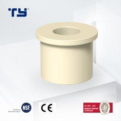 Надежные гарантии качества CPVC торговли трубный фитинг ASTM D2846 склонен переходную втулку