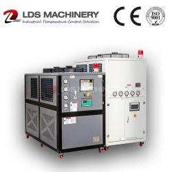 حل تبريد وتدفئة مخصص من الجهة المصنعة لوحدات التحكم في درجة الحرارة
