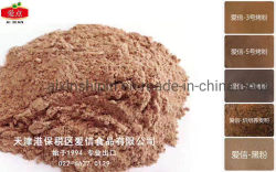Chinese Best Quality geroosterd gebakken rauwe Bucktarwemeel