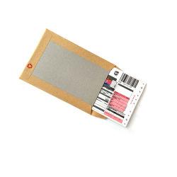 Dokument-Mailer Kraftpapier Karton Selbst Versiegeln Starren Mailer Umschläge