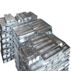 アルミニウム Ingot P1020 プライマリ / アルミニウムインゴド鋳造機 / バージンアルミニウムインゴド