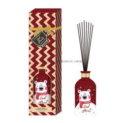 Groothandel kerst Nieuw ontwerp Fragrance Reed Diffuser Holiday Cheer Gift