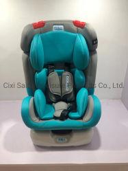 مقعد السيارة للأطفال في الصين من 0 إلى 36 كجم بنظام ISOFIX وLantch/Children مقعد بشهادة Ecer44/04