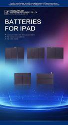 De haute qualité Batterie iPad Apple pour iPad2/L'iPad3/L'iPad4/L'iPad5/L'iPad6/L'iPad Mini Mini Mini12/34/L'iPad PRO 9.7/iPad/iPad PRO PRO10.512.9 (2015)12.9 /iPad PRO (2017)