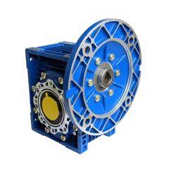 Reductor de velocidad del gusano máquina reductora de grasas de reductor de hormigón mezclador de 4 a 3 reductor de tubos de Mini Golf reductor Reductor de tensión