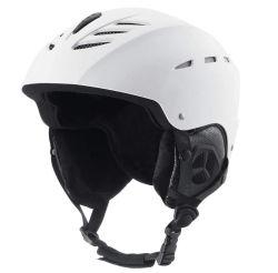 Casque, casque de Snowboard - ventilation réglable, des lunettes de protection et l'Audio compatible, doublure amovible et l'oreille des électrodes multifonctions, Safety-Certified casque des sports de neige pour les hommes, femmes &