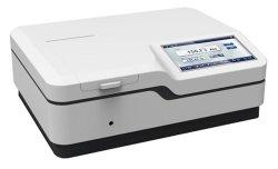 Lampen-Spektrofotometer-Typ Modell, Biochemie-Analysegeräten-Laborgerät des Halogen-K9001